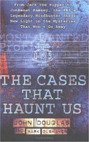 The Cases that Haunt Us