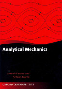 Cover of Analytical Mechanics