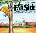 Far Side 1998 Desk Calendar