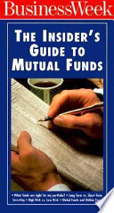 The Insider's Guide to Mutual Funds