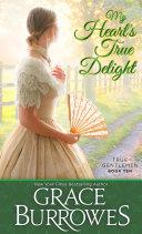 My Heart's True Delight [Pdf/ePub] eBook