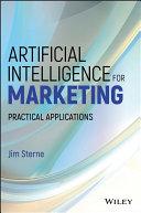 Artificial Intelligence for Marketing [Pdf/ePub] eBook