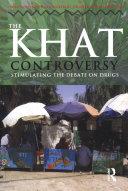 The Khat Controversy [Pdf/ePub] eBook