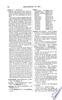 Bibliography Of The Algonquian Languages