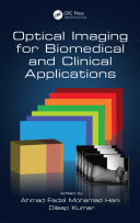 Optical Imaging for Biomedical and Clinical Applications