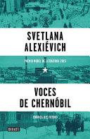 Voces De Chernbil Voices From Chernobyl [Pdf/ePub] eBook