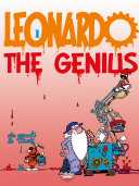 Pdf Léonard - Volume 1 - Leonardo the genius Telecharger