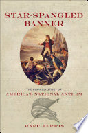 Star Spangled Banner Book