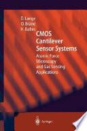 CMOS Cantilever Sensor Systems Book