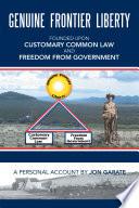 Genuine Frontier Liberty