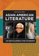 Asian American Literature: An Encyclopedia for Students [Pdf/ePub] eBook