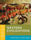 Western Civilizations