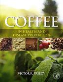 Coffee in Health and Disease Prevention [Pdf/ePub] eBook