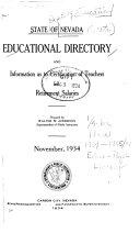 Educational Directory