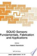 Squid Sensors Book PDF
