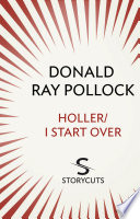 Holler I Start Over Storycuts  Book PDF