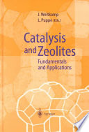 Catalysis And Zeolites Book PDF