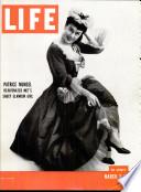 3 آذار (مارس) 1952