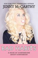Pdf Bad Habits