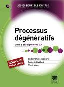 Pdf Processus dégénératifs Telecharger