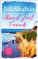 Almost Just Friends Pdf/ePub eBook