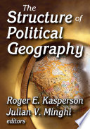 The Structure Of Political Geography