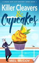 Killer Cleavers   Cupcakes