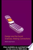 Design and the Social Sciences