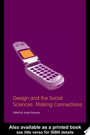Design+and+the+Social+Sciences