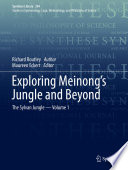 Exploring Meinong   s Jungle and Beyond