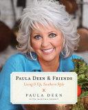 Paula Deen & Friends Pdf/ePub eBook