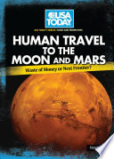 Human Travel to the Moon and Mars Book Online