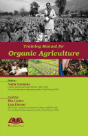 Pdf Training Manual for Organic Agriculture Telecharger