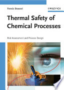 Thermal Safety of Chemical Processes