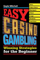 Easy Casino Gambling Pdf/ePub eBook