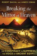 Pdf Breaking the Mirror of Heaven