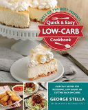 Best of the Best Presents Quick and Easy Low-Carb Cookbook
