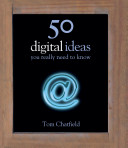 Cover of 50 Digital Ideas You Really Need to Know