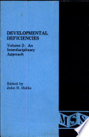 Developmental Deficiencies