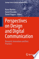 Perspectives on Design and Digital Communication