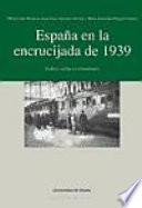 España en la encrucijada de 1939