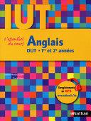 Anglais DUT 1ère et 2ème années Pdf/ePub eBook