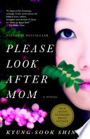 Please Look After Mom Book PDF