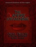 THE VAMPIRE AWAKENING