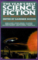 The Year s Best Science Fiction  Ninth Annual Collection