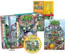 Plants Vs  Zombies Boxed Set 7