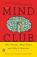 The Mind Club Pdf/ePub eBook