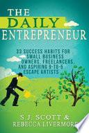 The Daily Entrepreneur
