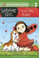 I Love You, Bingo Pdf/ePub eBook