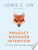 The Product Manager Interview